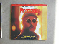 The Professional Movie Laserdisc Gary Oldman