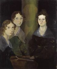 Brontës Sisters (Anne, Charlotte, Emily) MP3 AUDIO BOOK COLLECTION ON DVD (A30)