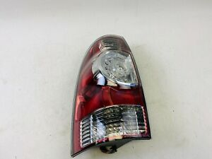 2010 2011 2012 2013 2014 2015 Toyota Tacoma Left Side LED Tail Light OEM