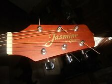 I am selling a Jasmine by Takermine Acoustic Guitar