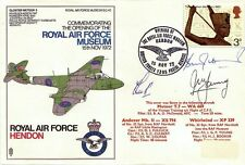 First Day of Issue Aviation Great Britain Stamp Covers
