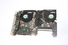 """Apple Macbook Pro 15"""" A1286 2011 2012 2.3GHz i7 820-3330 Logic Board EMC. 2556"""