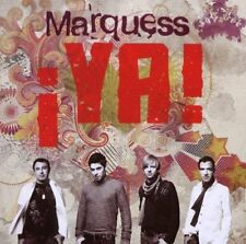 Marquess  ¡YA!  / WARNER CD 2008