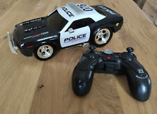 RC Cars Polizeiauto Police Car Ferngesteuerte Autos, ca. 28x13x10 cm