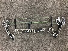 """Bear Sole Intent Right Handed 22-27"""" 45-60LB Bow Badlands Approach camo 2"""