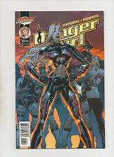 Danger Girl #6 - J Scott Campbell - (Grade 9.2) 1999