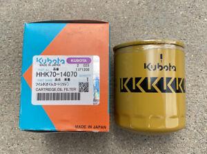 Kubota Hydraulic Oil Filter HHK70-14070 ZD323 SUBS HHK70-14073