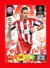 CHAMPIONS LEAGUE 2010-11 Panini 2011 - BASIC Card - DEMICHELIS - FC BAYERN