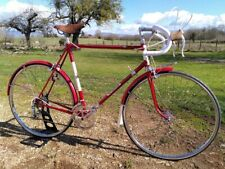Exceptional restored Motobecane Pantin Vintage French bicycle from 1960s Eroica