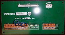 Panasonic Board #ZUEP57490