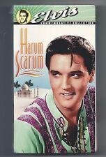 Elvis Harum Scarum Commemorative Collection VHS   New Sealed