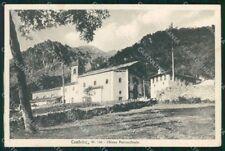 Torino Cantoira Chiesa Parrocchiale cartolina RB7190