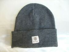 Element Eden Womens One Size Fits Most Canberra Beanie Heather Grey