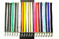 """20"""" Short Close Control Dog Lead,Leash In Various Colours 25mm Strong Webbing"""