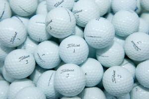 1 Dozen Titleist Pro V1 Golf Balls AAA / Standard Grade