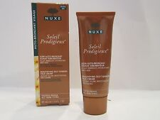 NIB! Nuxe Self Tanning Face Cream Beautifying Anti Aging Full Size 1.3oz/40ml