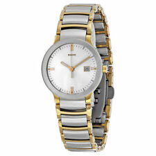 Rado Stainless Steel Band Dress/Formal Round Watches