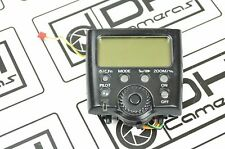 Canon Speedlite 580EX Main board, LCD Screen Replacement Repair Part DH5851