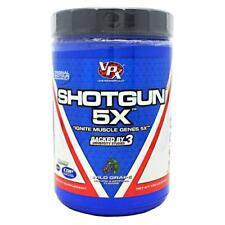Shotgun 5X Wild Grape 1.26 lbs by VPX Sports Nutrition