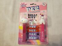 PEZ Hello Kitty Candy & Dispensers Best By 11/16/2025 For ages 3+