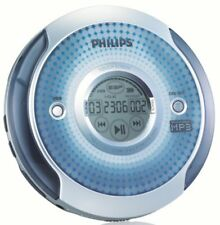 Philips EXP2561 Portable MP3-CD Player with top Mount L (EXP2561/17)