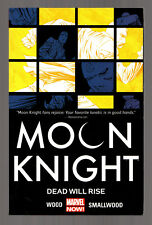 MOON KNIGHT Vol 2: Dead Will Rise  - Marvel TPB softcover Graphic Novel