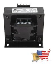 Acme Tb83218 Transformer 500va 240480v 120240v Ta Series Control