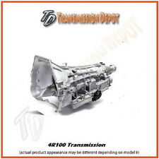4R100 Ford Diesel Transmission Stage 2 Ford Heavy Duty Applications! 6.8 & 7.3