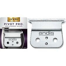 NEW ANDIS Pivot Pro Trimmer Blade.  Item# 23570
