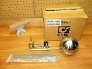 CLA-VAL 8901601J-OTC *NEW* CF1-C1 Float Control Assy 2' Rod S/S Float