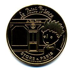 75006 Le Petit Prince 2, 2018, Monnaie de Paris