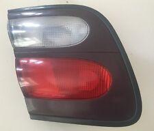NISSAN ALMERA 1.4 1.6 GTI N15 REAR DRIVERS LIGHT CLUSTER UNIT INNER LEFT P/S