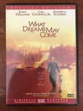 What Dreams May Come (Dvd, 2003)*Robin Williams