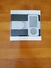 New in box! Apple Armband Case for iPod nano 5G In Retail Packaging MC393ZM/A