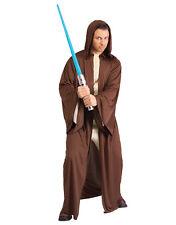 "Star Wars Mens Jedi Robe Costume Style 1, Std, CHEST 44"""