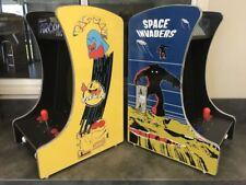 "60 Game Bar Top Arcade Machine 15"" Screen Free Shipping New 24mth Warr"