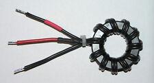 1:4 Spannungsbalun - bewickelter Ringkern