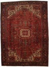 Fabulous Geometric Extra Large Heriz Persian Rug Oriental Area Carpet Sale 10X14
