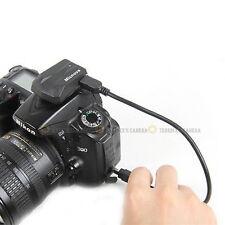 Micnova GPS-N-7 Camera GPS cable for Nikon D3300 D3200 D5300 D7100 D7000 D610