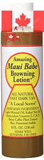 Maui Babe Browning Lotion 8-Fluid Ounce