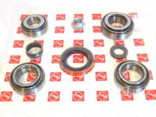 Chevy GM 1988-UP 8.25IFS Front Differential Master Kit Bearing Axle Seal
