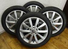 """NEU 17"""" original VW GOLF 7 5G GTI GTD WINTERREIFEN 205/50 R17 93H MICHELIN DIJON"""