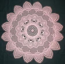 Centrini Rosa In Vendita Ebay
