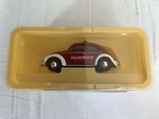Sale.Vanguard Ltd Ed'1/43 VW Split Screen Beetle.Fire Brigade(German)Bnibox.BCty