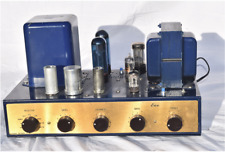 Eico Integrated Tube Amp - Model: HF-52