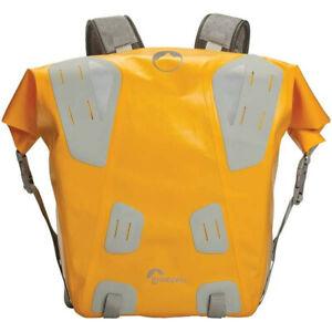 New LowePro Dryzone BP40L Yellow
