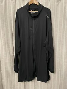 Reebok Play Dry Lightweight Jacket