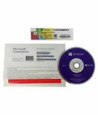 BRAND NEW SEALED Microsoft Windows 10 Pro - 64-Bit SEALED DVD OEM & COA