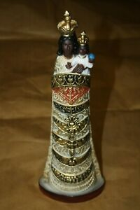 Statua Madonna Loreto cm 30
