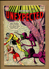 Tales of the Unexpected #79 - Space Ranger! Insect World!  - 1963 (Grade 3.5) WH